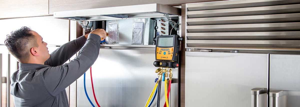 What Does Refrigerator Repair Cost Is It Time To Repair